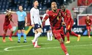 لیگ ملتهای اروپا | بلژیک سه شیر را نقره داغ کردند