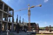 بیمارستان سلماس با شش میلیارد تومان تکمیل میشود