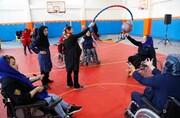 طرح «چهارشنبههای معلولان» در بوستانها