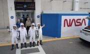 جسد فضانوردان فوت شده در سفر مریخ چه میشود؟