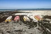 هشدار | دلیل خشک شدن خلیج گرگان چیست؟