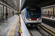 چشم امید مترو به مجلسیها | تعمیر و خرید تجهیزات جدید مترو نیازمند ۱۰۰۰ میلیارد تومان اعتبار