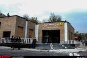 ایستگاههای برج میلاد و امیرکبیر مترو تهران افتتاح شد