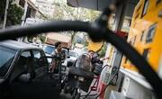 آتشسوزی تانکر سوخت در پمپبنزینی در پیروزی | تعداد مصدومان حادثه