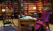 تصاویر | خانه شاعری که در دوئل عشقی کشته شد | آپارتمان مجلل پوشکین در سنپترزبورگ