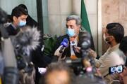 واکنش حناچی به آلودگی هوای تهران   با وجود تعطیلی مدارس نباید این میزان آلودگی را شاهد باشیم   مصرف مازوت در کارخانهها را پیگیری میکنیم