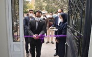 افتتاح اولین سالن مطالعه عمومی مجوزدار در شیراز