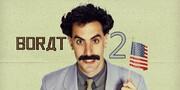 اسکار بورات ۲ را بایکوت میکند؟