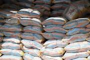 شناسایی انبار احتکار شکر و برنج در باقرشهر