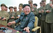 اقدام بیسابقه رهبر کره شمالی در فرستادن هدیه تولد برای یک معدنچی