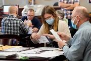 واکنش دادگاه پنسیلوانیا به درخواست ابطال نتایج انتخابات