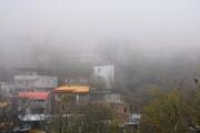 تصاویر | وفس، ماسوله استان مرکزی