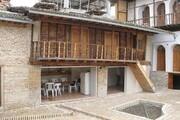 خانه تاریخی مفیدیان در گرگان مرمت میشود