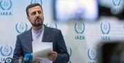 واکنش جدی غریب آبادی درباره هشدار مدیرکل آژانس اتمی به ایران