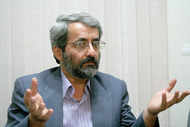 عباس سلیمینمین