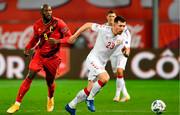 ویدیو | لیگ ملتهای اروپا | صعود ایتالیا و بلژیک به نیمه نهایی