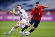 سیدبندی مسابقات مقدماتی جام جهانی در قاره اروپا