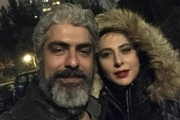 عکس | مهدی پاکدل با رعنا آزادیور ازدواج کرد | واکنش عاطفه رضوی