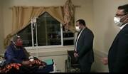 یک گروه جهادی داوطلب ساخت خانه زن بندرعباسی شد