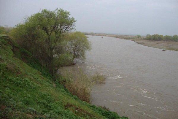 رودخانه شور