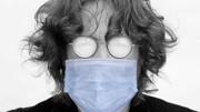 ترفندی ساده برای آنکه شیشه عینک هنگام ماسک زدن بخار نکند