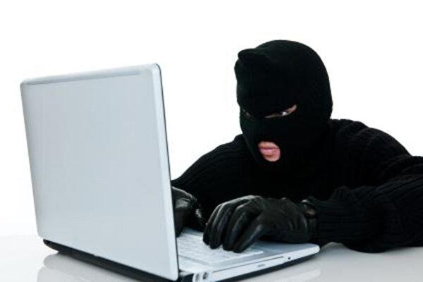 برداشت اینترنتی غیرمجاز