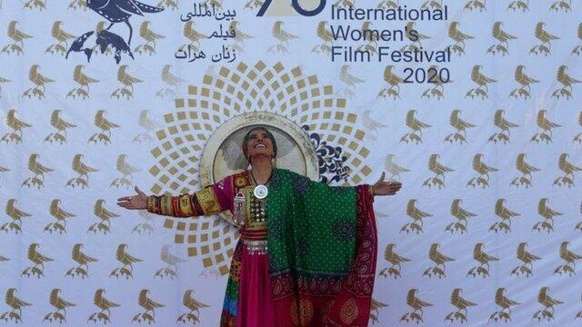 جشنواره بینالمللی فیلم زنان هرات