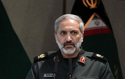 افشاگری یک فرمانده سپاه درباره نقشه منافقین در آستانه انتخابات ۱۴۰۰