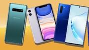 جدیدترین قیمت گوشی موبایل در ۸ آذر | از سامسونگ و شیائومی تا اپل و هوآوی