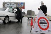 برف و باران در جادههای ۱۸ استان | ترافیکی وجود ندارد اما با احتیاط برانید!