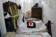 قاتل نامرئی در مشهد جان مادر و ۲ فرزندش را گرفت