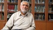وعده جدید انتخاباتی سید محمد غرضی