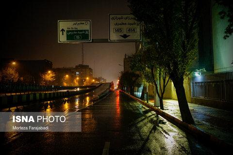 پل کریمخان
