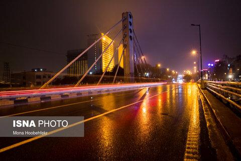 پل پارک وی
