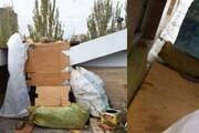 ویدئو | تکذیب سکونت خانواده تبریزی در پارک ائلگلی