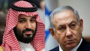 عربستان و اسرائیل در تدارک توطئه علیه ایران