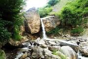 ویدئو | آبشار ماسوله از بین رفت