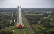 چین آماده فرستادن سفینه فضایی به کره ماه میشود | نخستین نمونهبرداری از ماه پس از نیم قرن