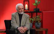 ویدئو | آخرین گفتوگوی عمرِ ارزشمندِ چنگیز جلیلوند در برنامه «کتاب باز»