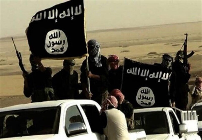 اعلام جنگ داعش علیه حماس به خاطر ارتباطش با ایران