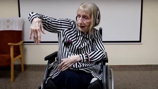 ماجرای کلیپ پربیننده اجرای باله توسط بالرین مبتلا به آلزایمر