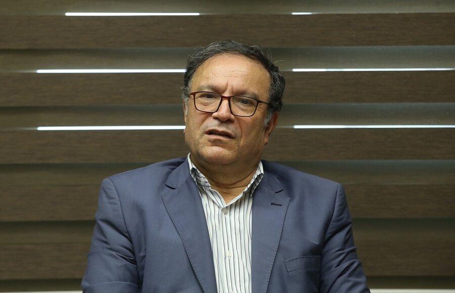 دکتر حمید سوری اپیدمیولوژیست