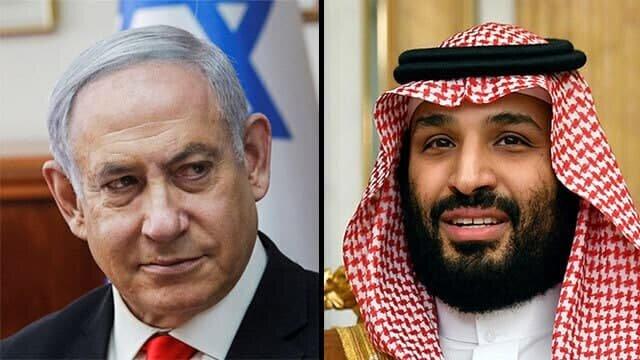 جلسه چند ساعته نتانیاهو و بنسلمان درباره ایران و توافق سازش