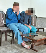 متهم مجروح از داخل آمبولانس فراری داده شد