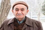 استاد هیوا، شاعر و نویسنده مهابادی درگذشت