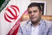 شهردار خرمشهر معارفه شد