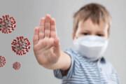 احتمال ابتلای کودکان به کووید ۱۹ بسیار اندک است