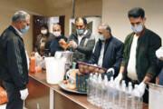 همراه با اعضای قرارگاه محرومیتزدایی شهید «هادی طارمی» | کهنه سربازان در جبهه خدمت