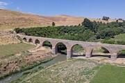 پل قلعه حاتم بازسازی میشود