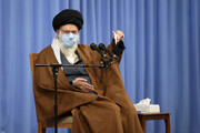 رهبر انقلاب: برای رفع تحریمها یکبار به مدت چندین سال مذاکره کردیم اما به نتیجه نرسید